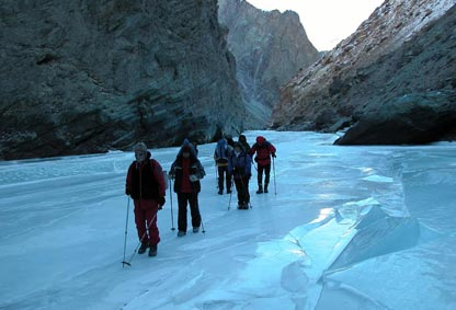 Chandratal Trekking Tour Packages