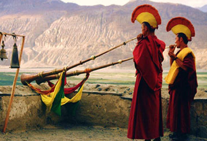 Leh- Ladakh Adventure Tour